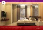 Arcadia Beach Resort - unit interiors - 1