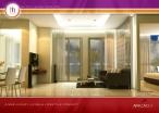 Arcadia Beach Resort - unit interiors - 3