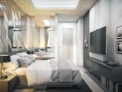 Arcadia Millennium Tower - pictures - 3