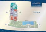 Arcadia Millennium Tower - floor plans - 10