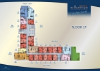 Arcadia Millennium Tower - floor plans - 6
