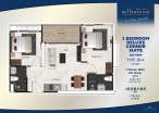 Arcadia Millennium Tower - unit plans - 6