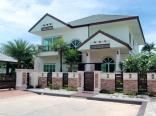 Baan Dusit Pattaya 公寓 芭堤雅 泰国