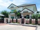 Baan Dusit Pattaya - 2-storey house 283 sqm, land plot 440-750 sqm, 4 bedroom, 4 bathroom, pool 50 sqm - 1