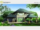 Baan Dusit Pattaya - 2-storey house 283 sqm, land plot 440-750 sqm, 4 bedroom, 4 bathroom, pool 50 sqm - 3