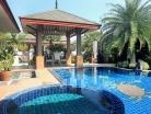 Baan Dusit Pattaya - 1-storey house 191 sqm, land plot 440-750 sqm, 3 bedroom, 2 bathroom, pool 35 sqm - 2