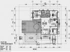 Baan Dusit Pattaya - 1-storey house 173 sqm, land plot 440-750 sqm, 2 bedroom, 2 bathroom, pool 35 sqm - 7