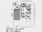 Baan Dusit Pattaya - 2-storey house 166 sqm, land plot 440-750 sqm, 4 bedroom, 2 bathroom - 11