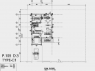 Baan Dusit Pattaya - 2-storey house 166 sqm, land plot 440-750 sqm, 4 bedroom, 2 bathroom - 3