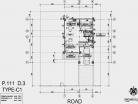 Baan Dusit Pattaya - 2-storey house 166 sqm, land plot 440-750 sqm, 4 bedroom, 2 bathroom - 5