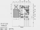 Baan Dusit Pattaya - 2-storey house 166 sqm, land plot 440-750 sqm, 4 bedroom, 2 bathroom - 9