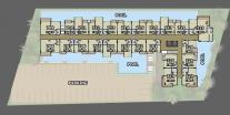 City Garden Tropicana - 楼层平面图 - 4