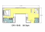Club Royal - 房间平面图 - 3