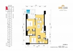 Copacabana Beach Jomtien - unit plans - 13