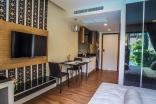 Dusit Grand Park Condo - interiors - 1