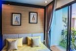 Dusit Grand Park Condo - interiors - 4