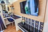 Dusit Grand Park Condo - interiors - 7