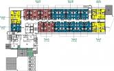 Dusit Grand Park Condo - floor plans - 1