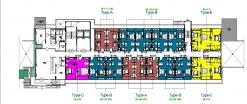 Dusit Grand Park Condo - floor plans - 3