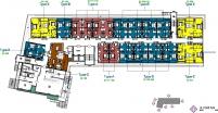 Dusit Grand Park Condo - floor plans - 5