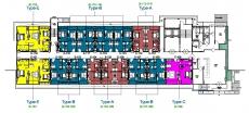 Dusit Grand Park Condo - floor plans - 7
