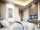 Dusit Grand Park 2 condo - interiors 3D - 3
