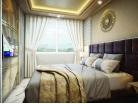 Dusit Grand Park 2 condo - interiors 3D - 7