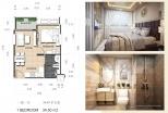 Dusit Grand Park 2 condo - unit plans - 2