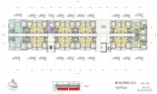 Dusit Grand Park 2 condo - floor plans - 3