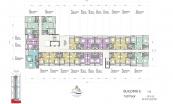 Dusit Grand Park 2 condo - floor plans - 7