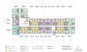 Dusit Grand Park 2 condo - floor plans - 8