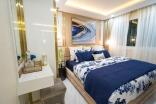 Dusit Grand Park 2 condo - showroom - 4