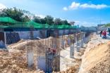 Dusit Grand Park 2 condo - 2019-03 construction site - 2