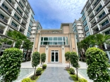 Dusit Grand Park 2 condo Pattaya - price from 2,290,000 THB;  Condo Jomtien for sale, resale price, hot deals, location map in Thailand