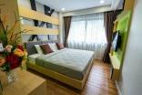 Dusit Grand Park Condo - interiors - 8