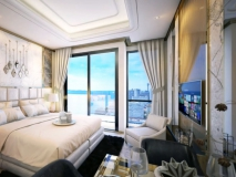 Dusit Grand Tower - units - 3