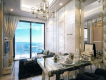 Dusit Grand Tower - units - 4