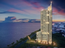 Dusit Grand Tower - project - 2