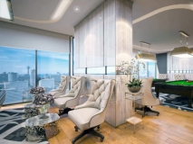 Dusit Grand Tower - project - 6