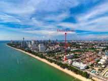 Dusit Grand Tower - floor plans - 1