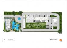 Dusit Grand Tower - floor plans - 2