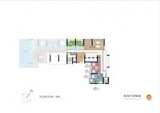 Dusit Grand Tower - floor plans - 6