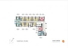 Dusit Grand Tower - floor plans - 7