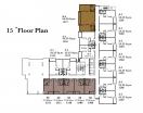 Empire Tower Pattaya - floor plans - 8
