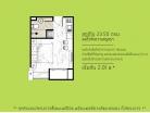 Empire Tower Pattaya - studio - 5