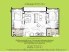 Empire Tower Pattaya - 2-bedroom apartment - 8
