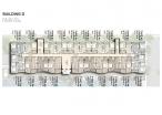 Grand Avenue Central Pattaya - 楼层平面图 - 3