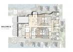 Grand Avenue Central Pattaya - 楼层平面图 - 6