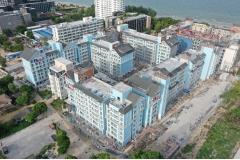 Grand Florida Beachfront - 2019-07 建筑信息 - 3