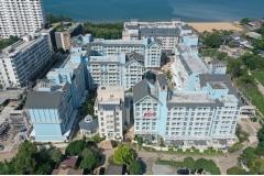 Grand Florida Beachfront - 2019-09 建筑信息 - 2